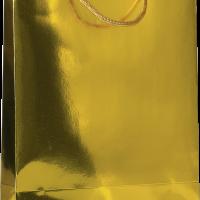 Χάρτ. Τσ. Μεταλλική Κορδόνι Χρυσό