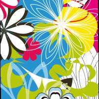 Φάκ. Μπιζού Blossom Art