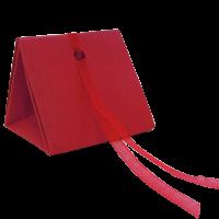 Κουτί Κορδέλα, Κόκκινο