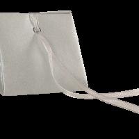 Κουτί Κορδέλα, Πέρλα Ασημί